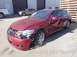 2006 lexus is250 parts parting out 2006 lexus gs 300 stock 6002or tls auto recycling