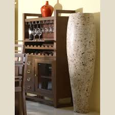 Modern Home Bar Furniture by Apartments Awesome Rubber Wood Veneer Bar Cabinet Design Ideas