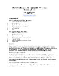 pastry chef resume examples cover letter personal chef resume personal chef resume personal cover letter continental chef resume sample continentalpersonal chef resume extra medium size