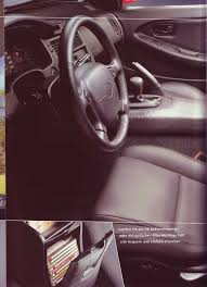lexus uk brochures 98 german mr2 brochure mr2 owners club message board