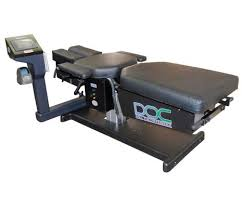 decompression table for sale new phs chiropractic doc decompression table chiropractic table for