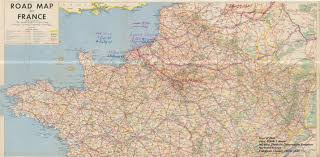 Map Of Northern Europe by Fm130714 Fjm Ww2 Photo Diary Album Fjm450704 Ww2 294th Map Of