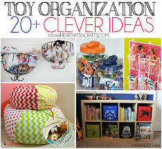 how to organize toys 15 clever ways to organize toys the realistic