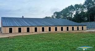 indoor riding arenas indoor horse arena horizon structures