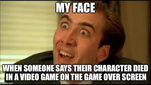 Say That To My Face Meme - you don t say imgflip