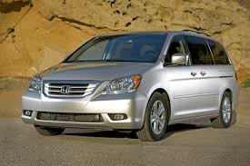2010 minivan 2010 honda odyssey information and photos zombiedrive