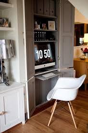 bureau gain de place gain de place créez votre bureau dans une armoire office