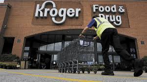 is kroger open on thanksgiving kroger to close underperforming southland terrace store