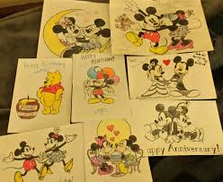disney diy u2013 gifts for disney lovers