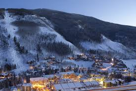 Vail Colorado Map by Vail Co Condo Rentals Vail Residences At Hotel Talisa Overview