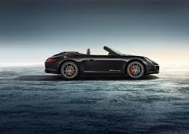 porsche carrera interior 2017 porsche 911 carrera s cabriolet by porsche exclusive