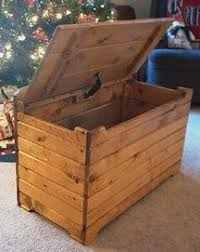 Wood Box Plans Free by 9 Free Diy Toy Box Plans That The Children In Your Life Will Love