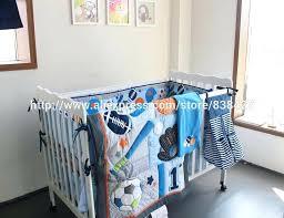 Baby Boy Sports Crib Bedding Sets Baby Boy Crib Bedding Sets Kulfoldimunka Club