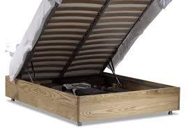 solid wooden storage beds ash maple oak cherry u0026 walnut
