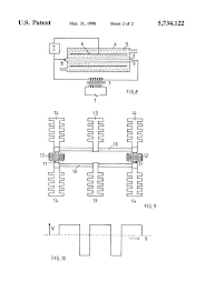 patent us5734122 thermoelectric energy conversion apparatus