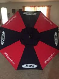 Bud Light Patio Umbrella New And Used Patio Umbrellas For Sale In San Antonio Tx Offerup