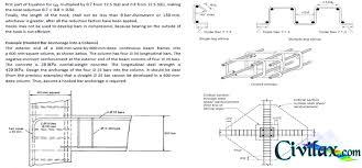Reinforced Concrete Design Examples Civil Engineering Downloads - Reinforced concrete wall design example
