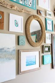 Magazine Wall Art Diy by Tips For Creating A Gallery Wall Mountainmodernlife Com