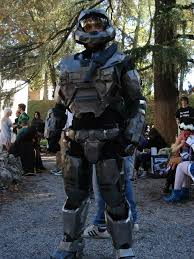 Halo Reach Halloween Costume Halo Costume Shop Master Chief Halo