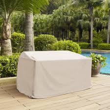 Rectangular Patio Furniture Covers Patio Furniture Covers You U0027ll Love Wayfair