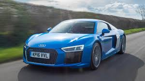 audi supercar 2017 audi r8 review top gear