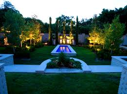 Solar Patio Lighting Ideas by Furniture Alluring Beautiful Landscape Lighting Ideas And Plants
