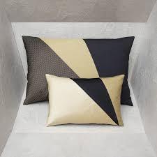 coussin pour lit ou canapé coussin design de déco made in