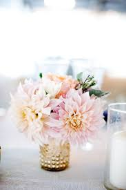 Table Flowers by 46 Best Table Centerpieces Images On Pinterest Marriage Events