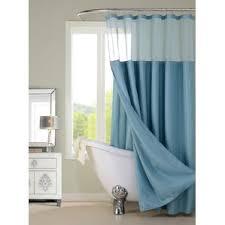 Blue Paisley Shower Curtain Blue Shower Curtains You U0027ll Love