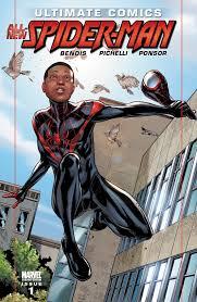 spiderman thanksgiving miles morales spider man u2013 character bio superhero etc