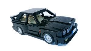 ferrari lego truck lego ideas bmw m3 e30