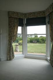 Bay Window Window Treatments 28 Best Window Images On Pinterest Curtains Window Coverings
