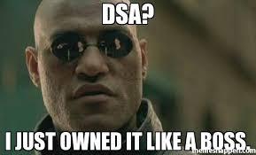 Owned Meme - dsa i just owned it like a boss meme scumbag morpheus 24867