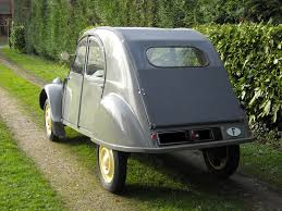 citroen 2cv citroen 2cv 1953 french classic cars pinterest cars
