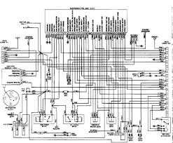 97 jeep wrangler distributor wiring diagram on 97 images free