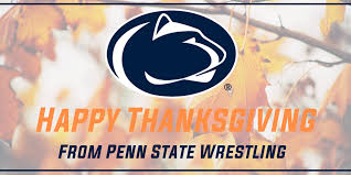 media tweets by penn state pennstatewrest