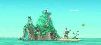 pirate island jake neverland pirates disney wiki