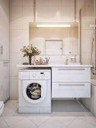 vintage bathroom design laundry room splendid laundry in bathroom design ideas amazing