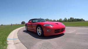 Dodge Viper Hardtop - how to buy your first dodge viper and be smart about it youtube