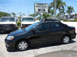 toyota corolla commercial toyota used cars commercial vans for sale delray s