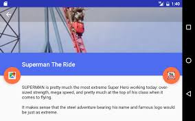 Six Flags Guide Guide Six Flags New England Android Apps On Google Play