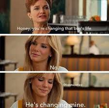 The Blind Side Clips 19 Best Movies Images On Pinterest Blindside Movie Movie Quotes