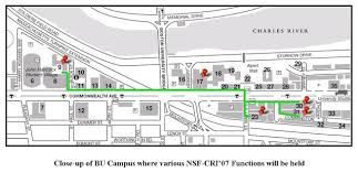 Boston Map Pdf by Nsf Cise Pi Meeting Computer Science Department Boston University