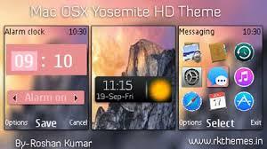 nokia 2690 black themes mac osx yosemite live hd theme for nokia c1 01 c1 02 c2 00 107