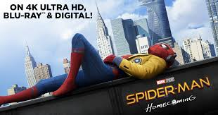 spider man homecoming sony pictures