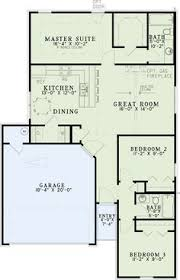 my house plans traditional style house plans 1426 square home 1 2