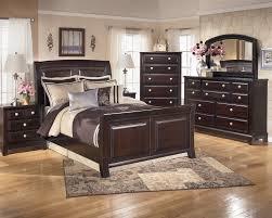 Standard Bedroom Furniture by Choosing The Appropriate Dark Wood Bedroom Furniture