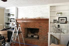 White Washed Stone Fireplace Life by Whitewash Stone Fireplace U2013 Thesrch Info