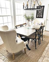 306 best dining rooms images on pinterest farmhouse dining rooms