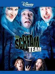 amazon com the scream team amazon digital services llc